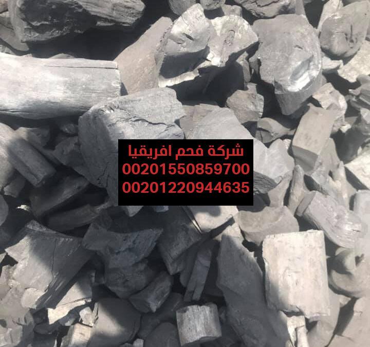 شركة فحم في نيجيريا